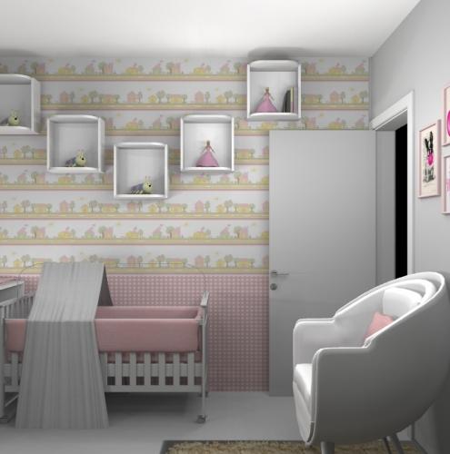 Dormitório Maria Clara